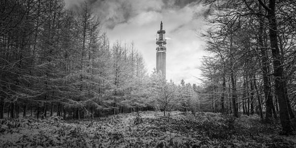 Tower 2 by soulsharer