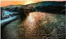 Early Morning, River Tummel