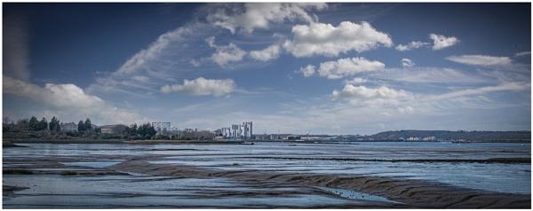 Estuary Views by capto