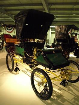 Antique Cars #28