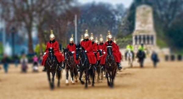 Horse Guards by af1