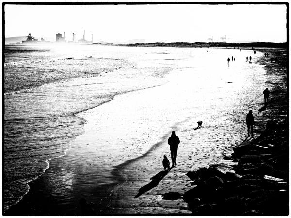 Tides Turned by DaveRyder