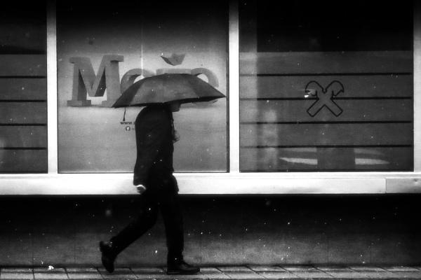 Daily Street II by MileJanjic