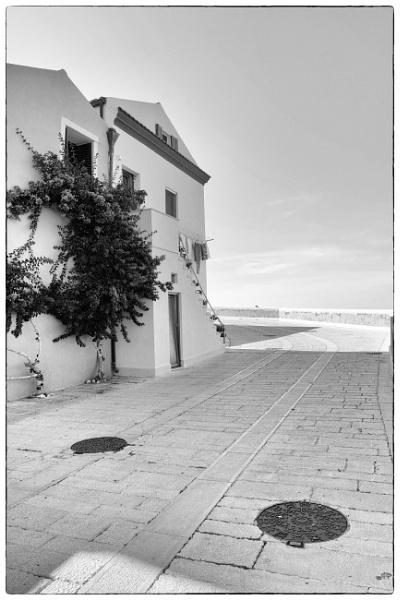 Termoli, September 2020 by EveLine1