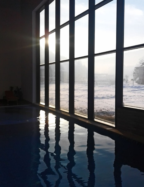 Winter calm by LaoCe
