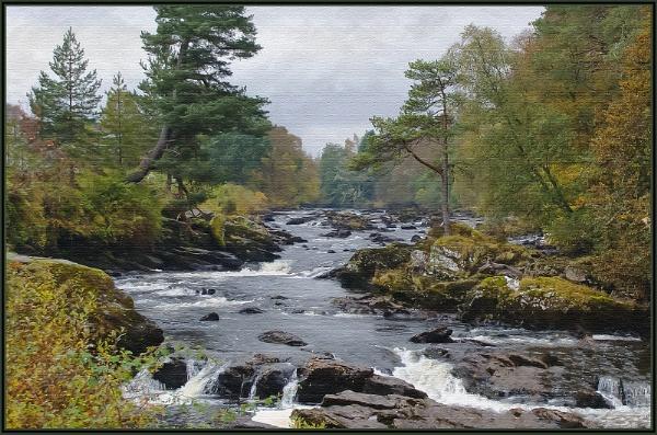 A River Runs Through It by deejay10