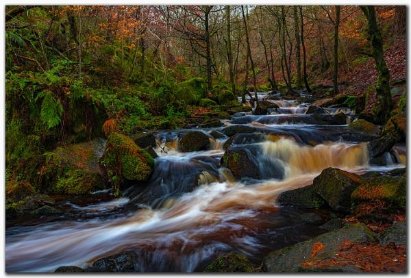 Wyming Brook by MalcolmS