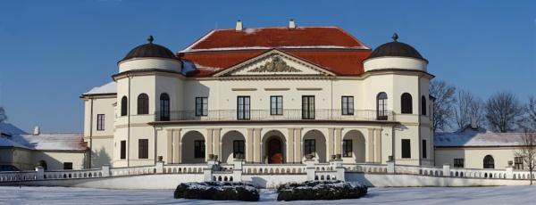 múzeum Michalovce by elousteve