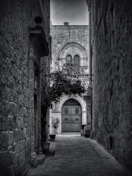 Palazzo Falson by Xandru