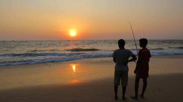 Goan Fishin\'! by TheURL