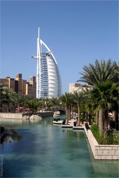 Burj al Arab by blrphotos