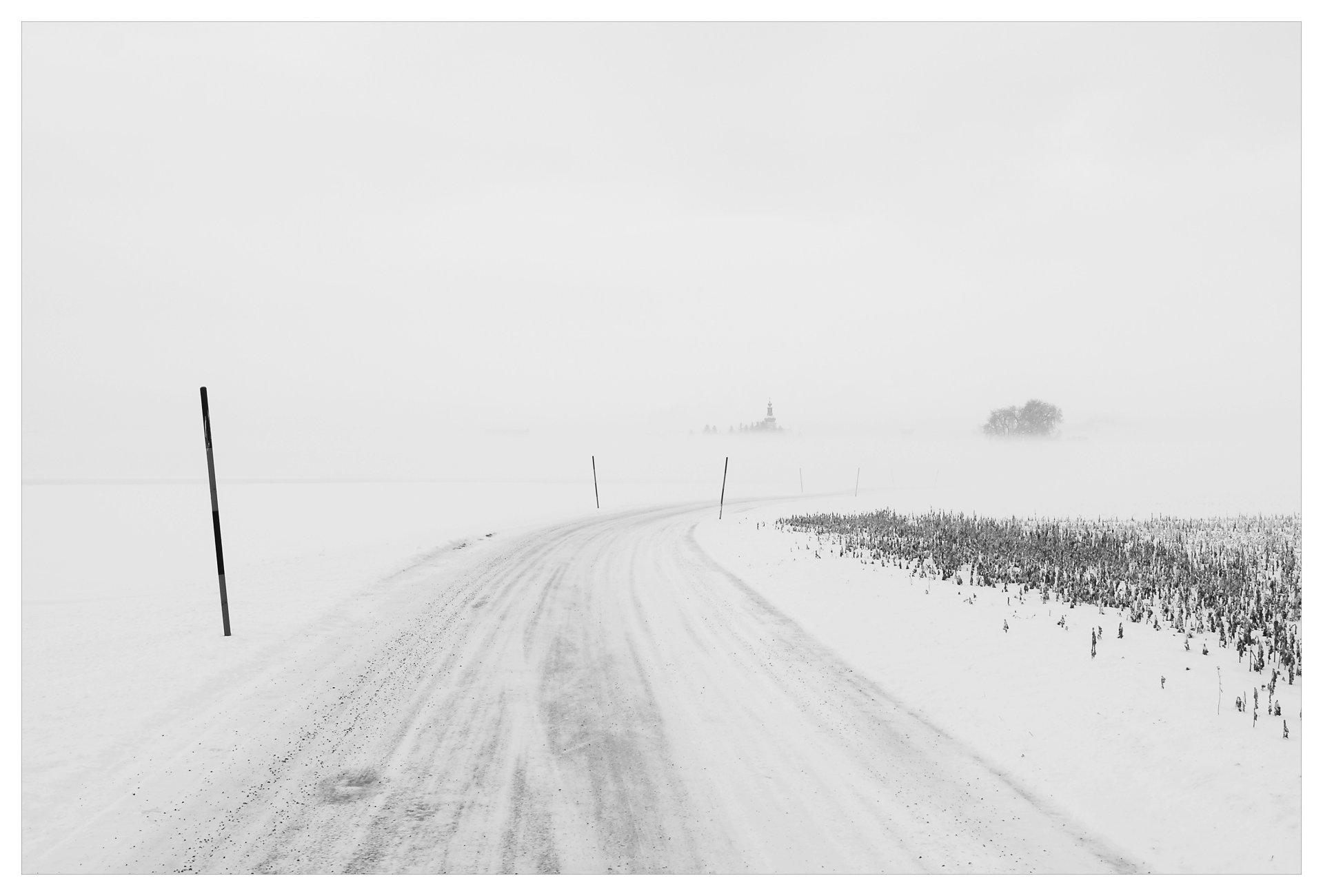 bon hiver V
