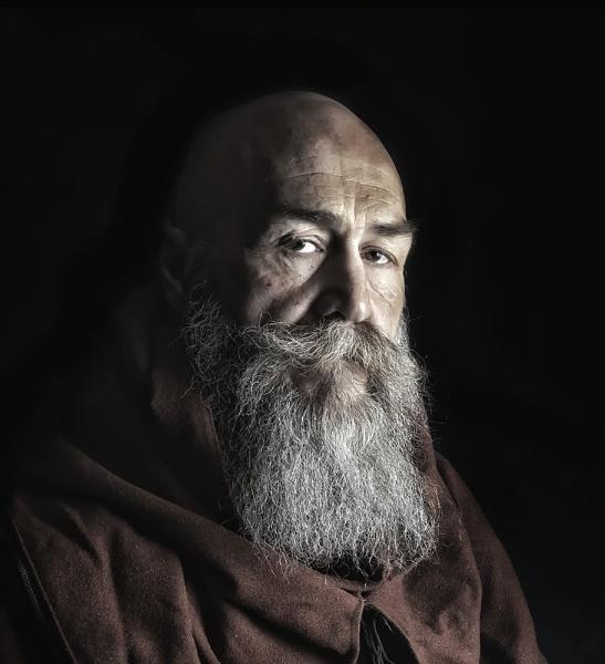 The Friar by Buffalo_Tom