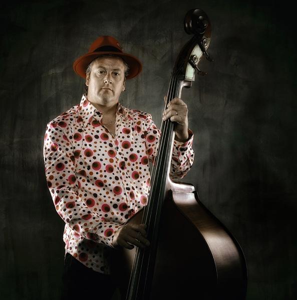 Mr Bass Man by Buffalo_Tom