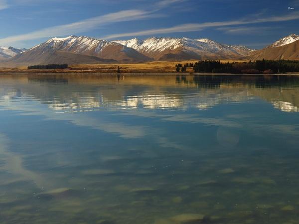 Lake Tekapo 67 by DevilsAdvocate