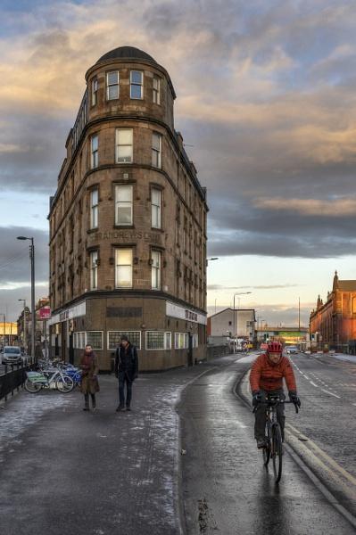 Eglinton Street, Glasgow by AndrewAlbert