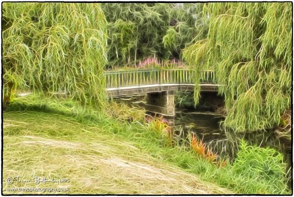 Bridge over the River Dearne by TrevBatWCC