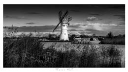 Thurne Mill take 2
