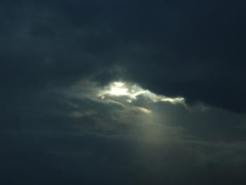 sprit in the sky