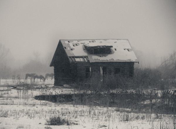 Abandoned by mlseawell