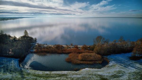 Lough Neagh - N.Ireland -Antrim by atenytom