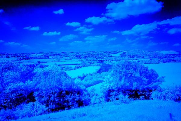 Hartslock, Oxfordshire, UK by jon07wilson