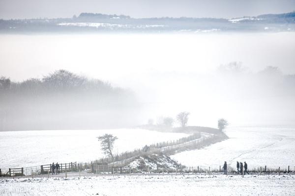 Standish Mist by Owdman