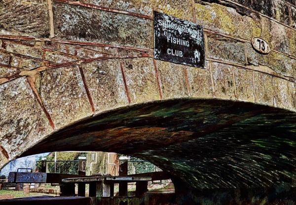 Under the Bridge by adagio
