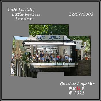 Café Laville