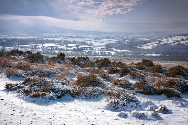 A Dartmoor winter by oldbloke