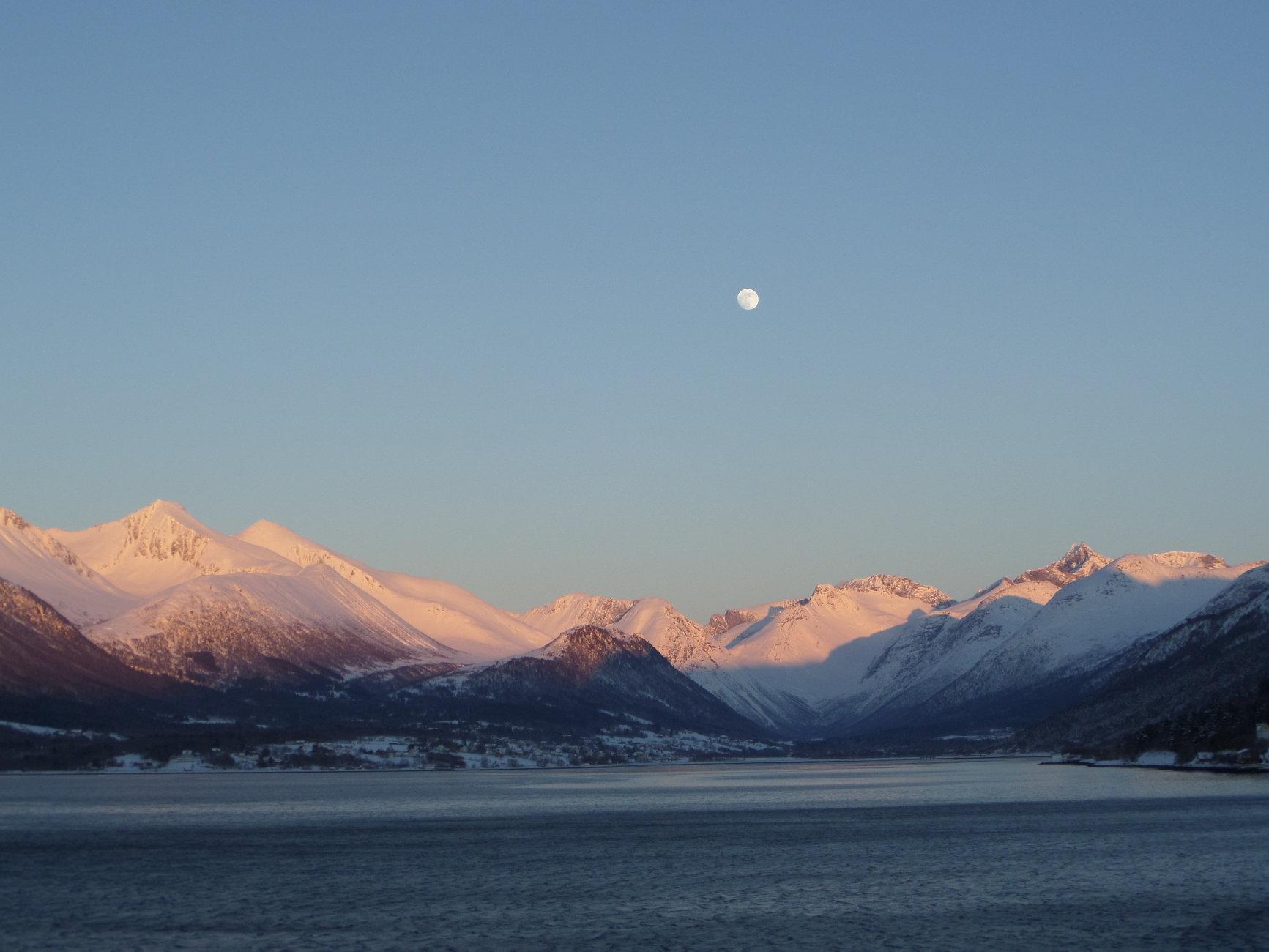 Norway Morning