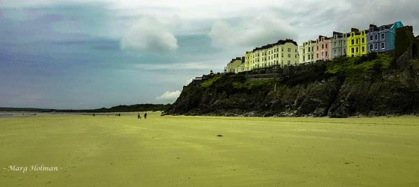 South coast by margymoo