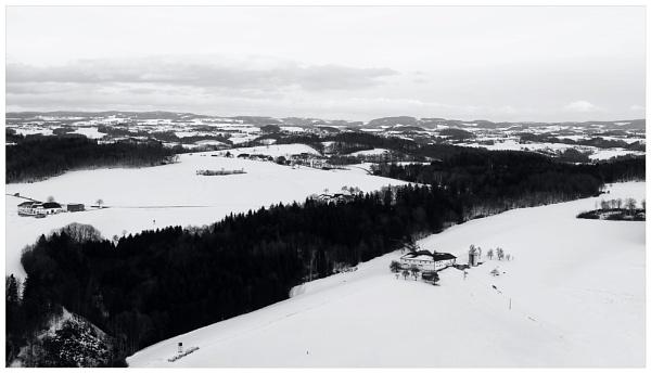 bon hiver /X by bliba