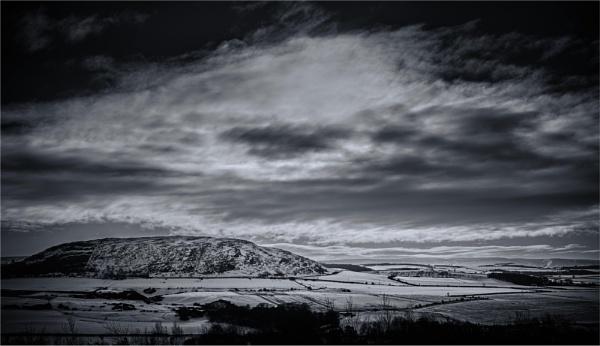 Votadini country by KingBee