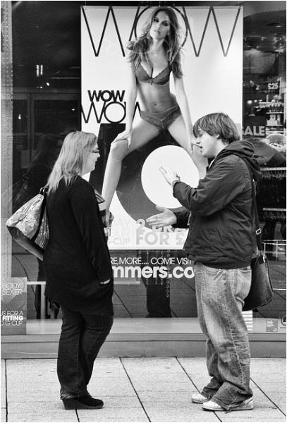 Wow! by franken