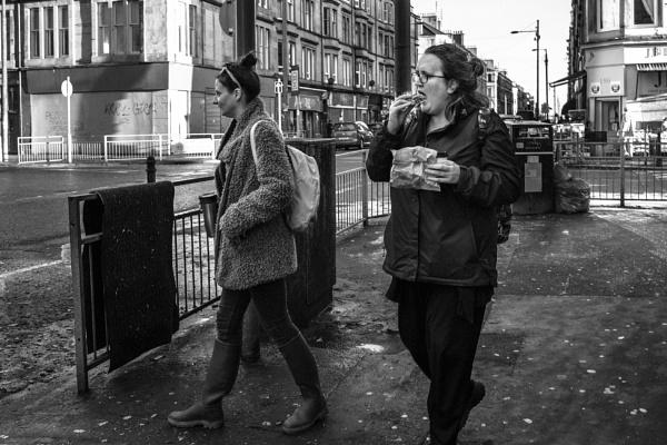 Allison Street, Glasgow by AndrewAlbert