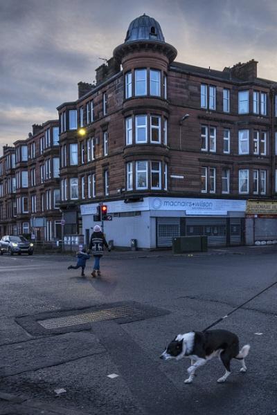 Alexandra Parade, Glasgow by AndrewAlbert
