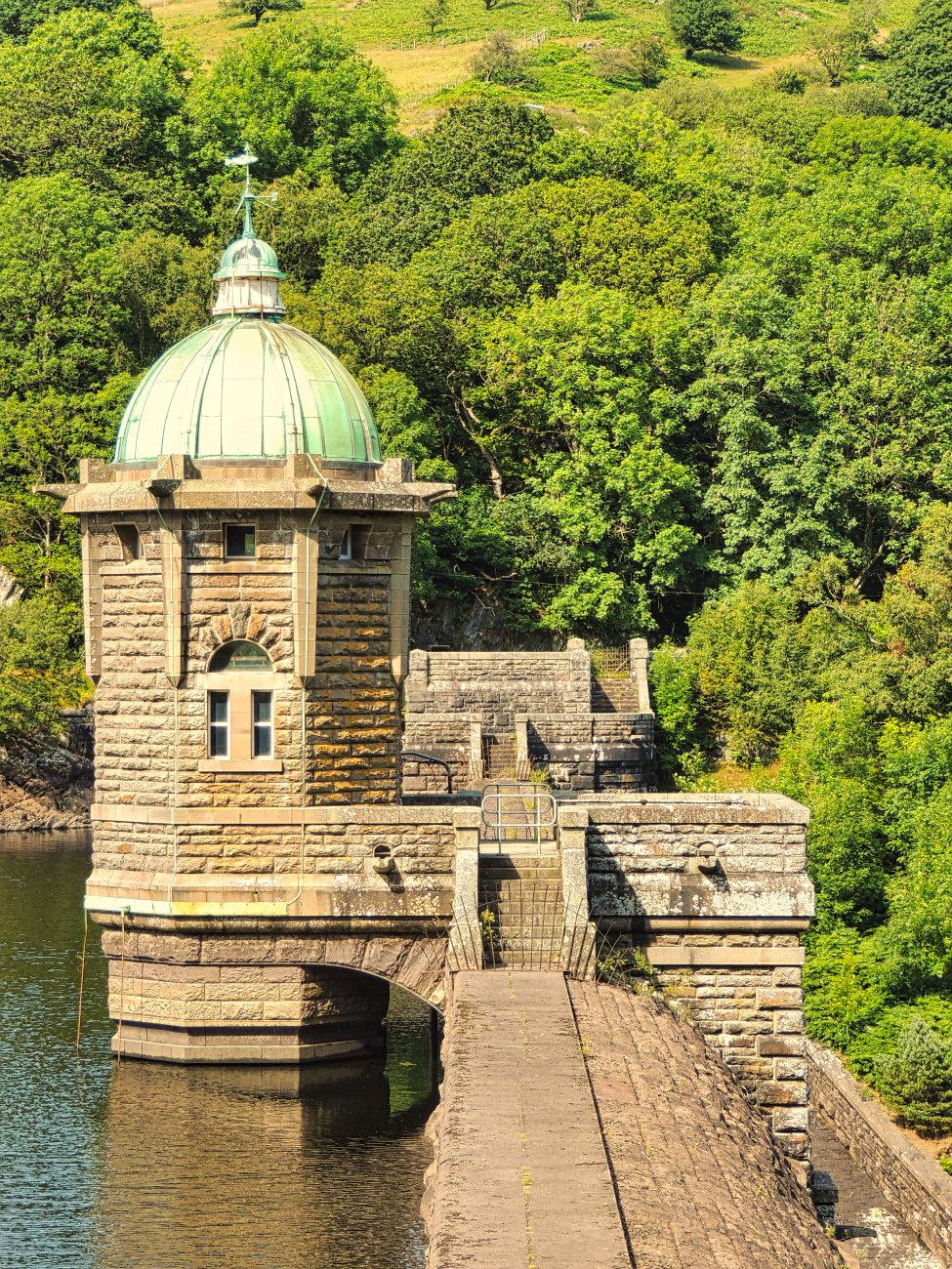 Victorian Dam
