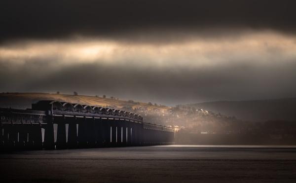 Tay Rail Bridge by Osool