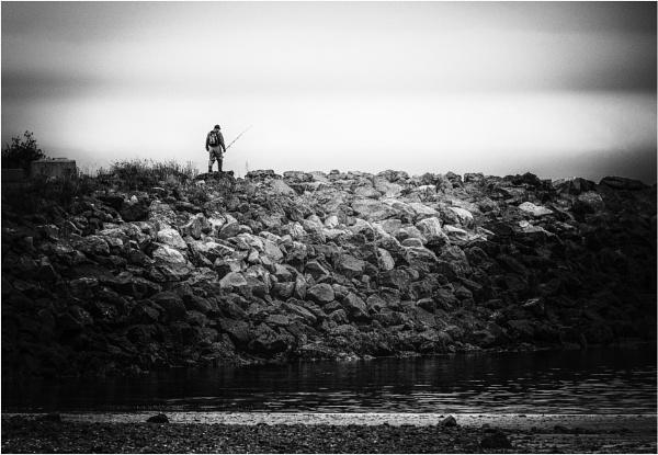 Going Fishing by Daisymaye