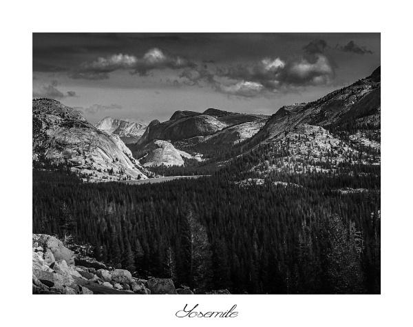 Yosemite by airfreq