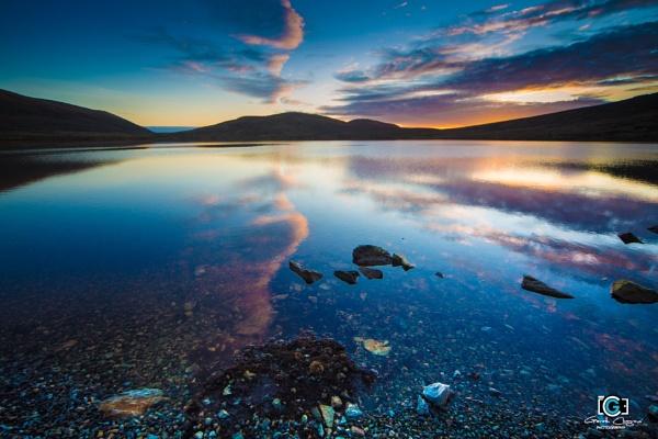 Spelga Dam, County Down by cozzie