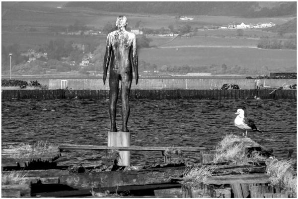 Man Leith by mac