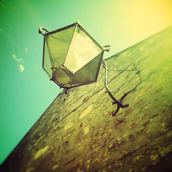 lamp light by shitzkit