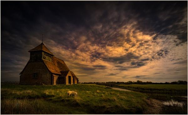 St Thomas Becket Church, Fairfield by capto