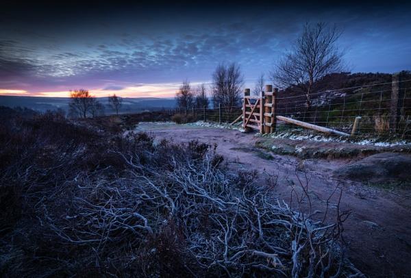 Dawn Gate by Trevhas