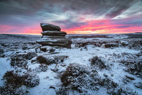 Cold Start by Trevhas