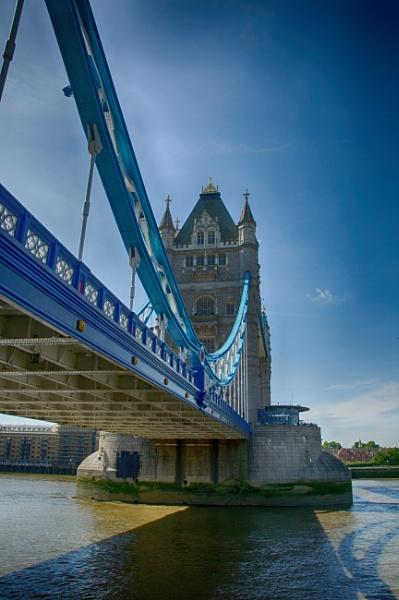 Tower Bridge by mj.king