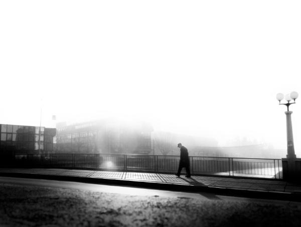 Daily Street VI by MileJanjic