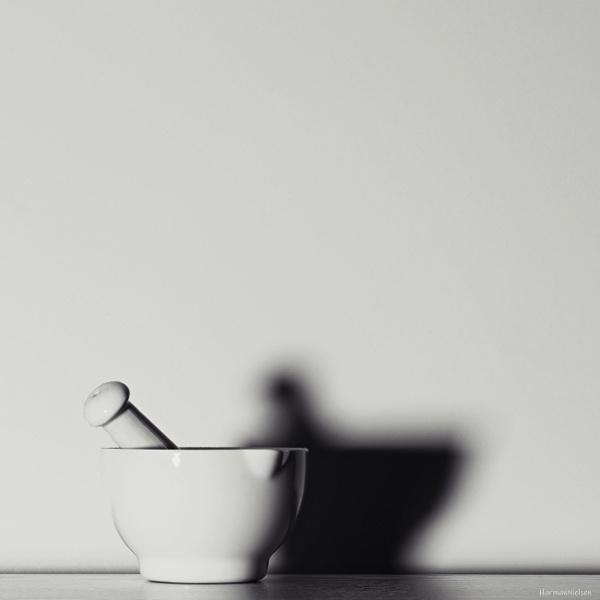Monochrome. by HarmanNielsen
